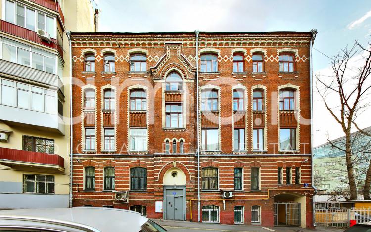 Поиск офисных помещений Пушкарев переулок аренда коммерческой недвижимости в ивановской области